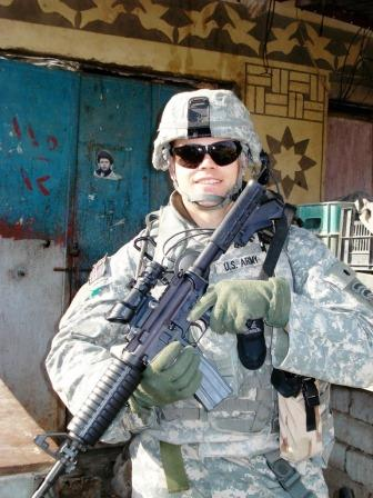 Phil Cattanach says that his time in the U.S. Army has made him a better CRE professional.