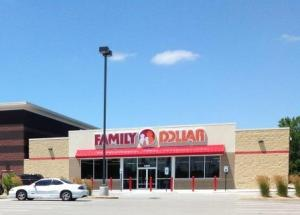 Dollar stores continue to perform well in today's economy.
