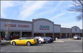 Jo-Ann Fabric and Crafts is another long-time Golden client.