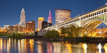 Can you afford to live in Cleveland? Maybe