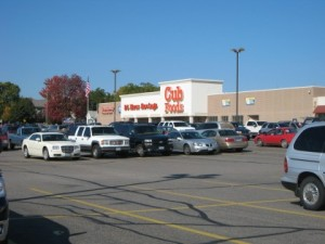 Oppidan sold this retail development in Brainerd, Minn., last year.