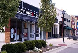 Cincinnati's retail market enjoyed a boom period during the second half of 2013.