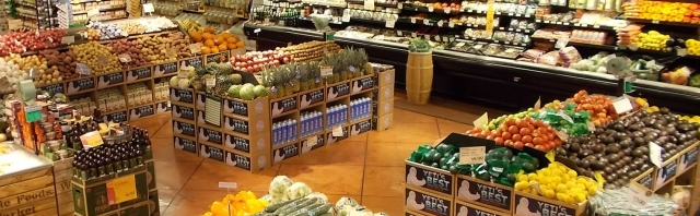 Whole Foods has been one of the most active grocers in the Indianapolis area.