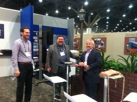 icsc booth