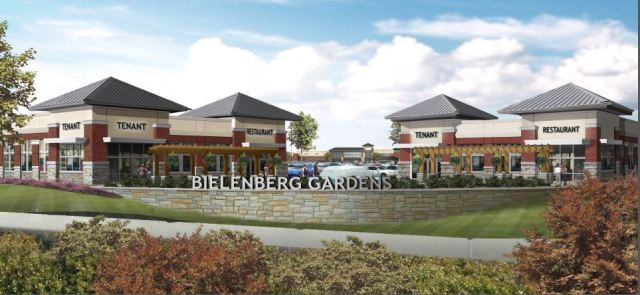 bielenberg gardens