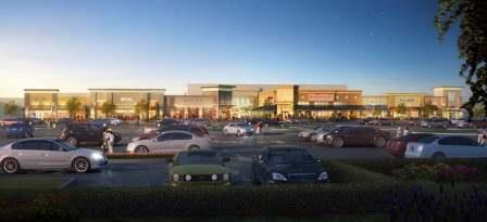 A planned renovation will only boost the popularity of the Fayette Mall in Lexington.