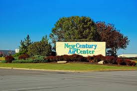 The NewCentury AirCenter is one of the strong industrial parks in the Kansas City region.