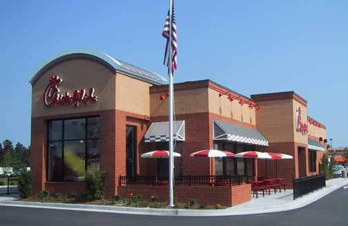 "By focusing on the three ""f""s, Chick-fil-A is thriving today."