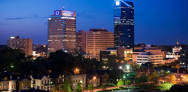 Want to live in the Midwest? WalletHub suggests you choose Lexington.