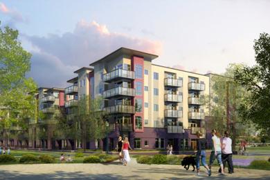 lancaster apartment