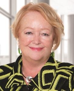 Mary Forbes Lovett