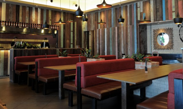 Nando's Peri-Peri  is one fast-casual restaurant that is in growth mode.