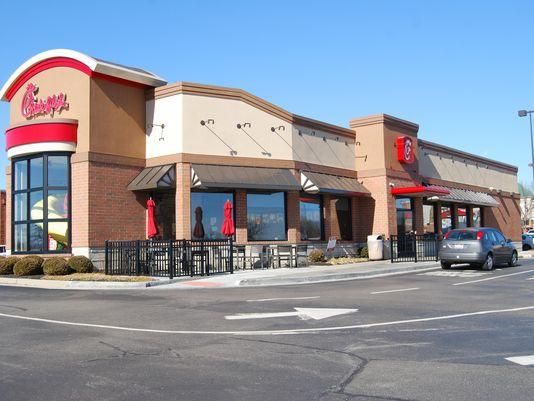Chick-fil-A will add new locations in the Cincinnati market in 2016.