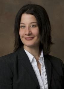 Melissa Podolsky