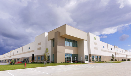 The success of the First Park 94 business park has contributed to the low vacancy rate in Southeastern Wisconsin.